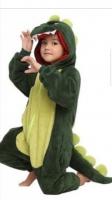 Детский кигуруми Дракон