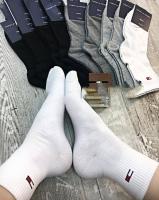 Высокие носки TOM US