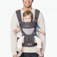 Эрго-рюкзак Ergobaby 360 Cool Air baby carrier