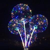 Светящиеся Led шары Ibr