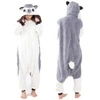 Кигуруми пижамка для взрослых ёжик