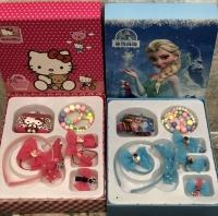 Подарочный набор для девочки в упаковке