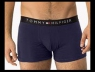 Трусы Tommy dark blue