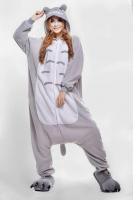 Кигуруми для взрослых пижамка Тороро