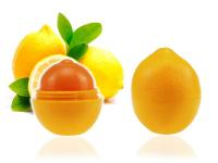 Бальзам для губ лимон 105
