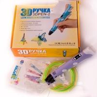 3D ручка ibr05