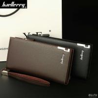Портмоне Baellerry бумажник мужской кошелек винтажный