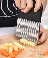 Фигурный нож для овощей 9100\01
