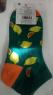 Носки низкие фрукты SMIGOBS Y-12