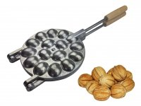 Форма для выпечки орешков-орешница