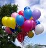 Ручной насос для воздушных шариков