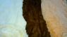 Меховой плед 220×240 бежевый