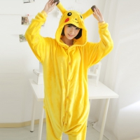 Кигуруми для взрослых пижамка Пикачу