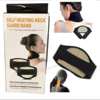 Шейный бандаж Self heating neck guard band