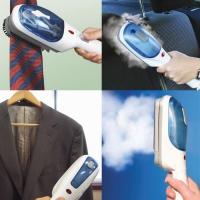 Ручной отпариватель одежды Ibr