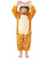Детский кигуруми Тигруля