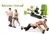 Домашний тренажер для прокачки всего тела Revoflex xtreme