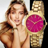 Часы с цветными дисплеями МKorsRelogio Montre