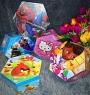 Набор юного художника 46 предметов