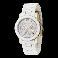 Часы MKors white