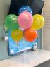 Подставка для шаров (под 7 шаров) 08-16/020