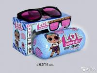 Капсула LL Boy series с очками