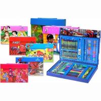 Набор для детского творчества и рисования 68 предметов ALI