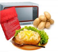 Мешочек для запекания картофеля в микроволновой печи