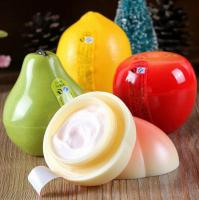 Увлажняющий крем для рук фрукты