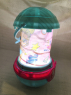 Куколка сюрприз 2 в 1 фонарик