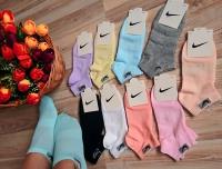 Женские носки NK разные