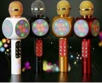Беспроводной микрофон караоке WS-1816