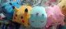 Подушка-игрушка-муфта D76045