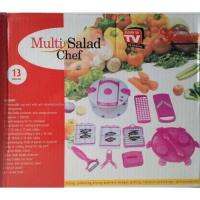 Набор для резки салатов Multi Salad Chef Ibr