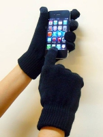 Женские утепленные сенсорные перчатки TECH TOUCH