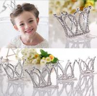 Корона для Принцессы на гребешке