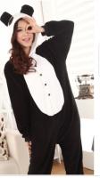 Кигурими пижамка для взрослых Панда