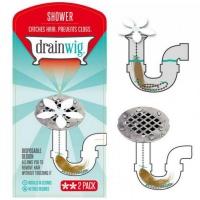 Очиститель водопровода Drainwig
