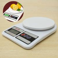 Кухонные весы SF-400 ALI