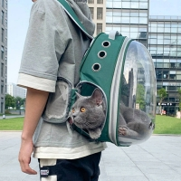 Рюкзак-переноска для животных 42x33x22cm