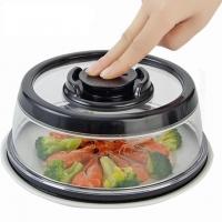 Вакуумная крышка Vacuum Food Sealer диаметр 18 см