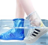 Защитные чехлы для обуви от дождя и грязи