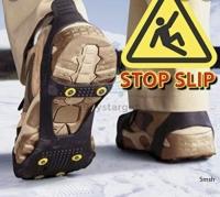 Ледоступы ICE GRIPPERS NON-SLIP Черный L