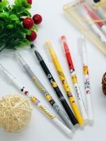 Стирающаяся ручка Покемон
