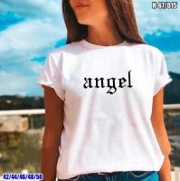 Футболка ANGEL белая SV