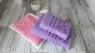 Комплект из двух полотенец, баня+лицо 2.54-035_Новая цена