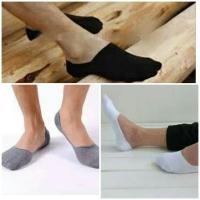 Мужские невидимые носки разные