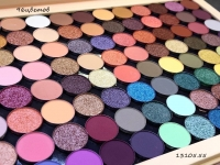 Палетка теней 96 цветов BIG 13105.55