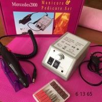 Машинка для аппаратного маникюра Мерседес2000 613|65