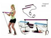 Тренажер для занятий пилатесом Portable Pilates Studio Empower long & lean